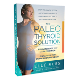 The Paleo thyroid book