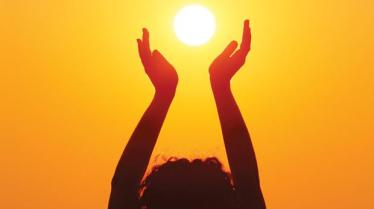 vit d sun